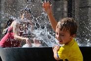 O víkendu do Česka přijdou tropické teploty