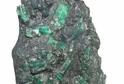 Obří smaragd měří 1,3 metru.