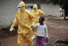 Ebola se může rozšířit do Středoafrické republiky (ilustrační foto).