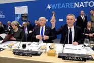 NATO se zapojí do široké koalice bojující proti IS
