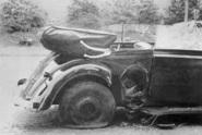 Odplata za Heydricha: smrt a pro děti koncentrák