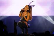 Ariana Grandeová se vrátí do Manchesteru, aby znovu zazpívala
