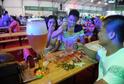 V čínském měste Čching-tao probíhá také každoroční pivní festival.