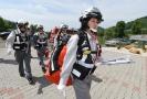Zdravotničtí záchranáři ze 17 zemí světa se účastní 21. ročníku mezinárodní soutěže záchranných týmů Rallye Rejvíz.