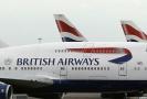 Letadlo společnosti British Airways.