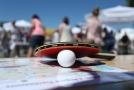 Düsseldorf hostí mistrovství světa ve stolním tenisu