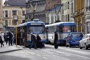 Jak Ostrava učí platit Romy za jízdenky
