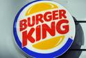 Logo společnosti Burger King.