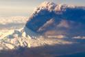 Na ilustračním snímku Mount Pavlof.