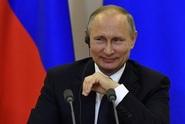 """Putin """"nemá"""" soupeře. Rusové nevidí pro Kreml jinou alternativu"""