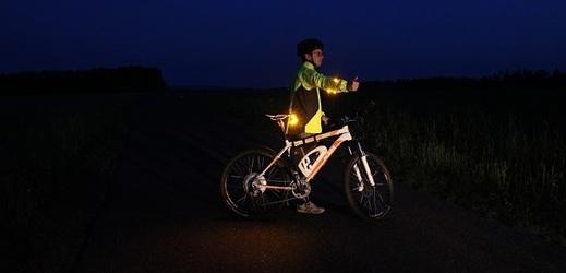 V Liberci představili druhou generaci bundy pro cyklisty.