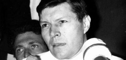Christian Cabrol zemřel ve věku 91 let.