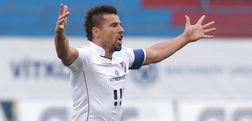 Milan Baroš by měl znovu obléknout ostravský dres.
