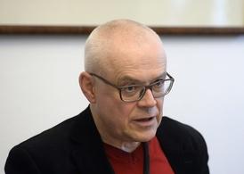 Vladimír Špidla.