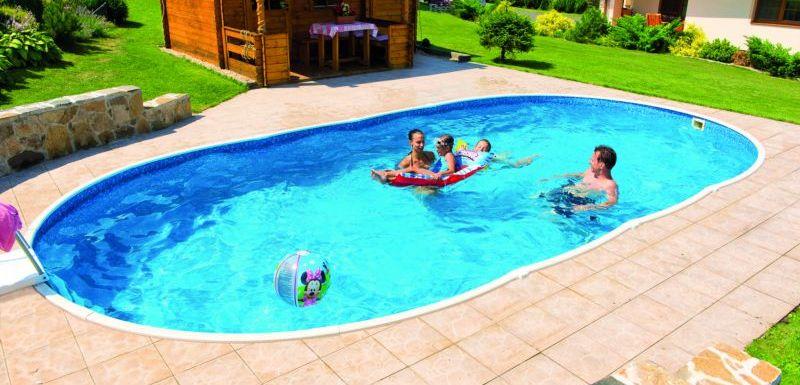 fae5626916 Česko miluje bazény. Najdeme ho na každé třetí zahradě
