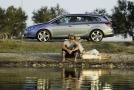 Vychutnat si letní idylku pomáhá i to, žr auto je na horkou sezonu dobře připravené (ilustrační foto).