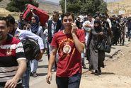 Migranti našli novou stezku pro útěk do Evropy