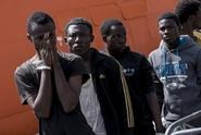 """""""Afričané mají na migraci právo"""""""