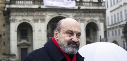 Tomáš Halík.