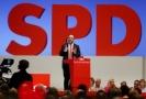 Šéf strany Martin Schulz.