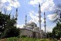 V Biškeku vyrostla největší mešita ve střední Asii.