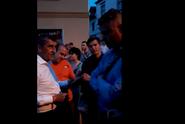VIDEO: Jste zloděj a šašek! schytal to Babiš na ulici