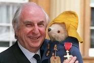 Zemřel spisovatel Michael Bond, tvůrce medvídka Paddingtona