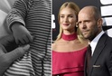 Jason Statham a Rosie Huntington-Whiteley.