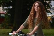 Žena si ukradla nazpět vlastní kolo, které zloděj nabízel na internetu