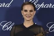 Herečka Natalie Portman: Jsem studijní typ