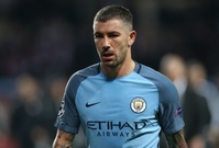 Aleksandar Kolarov míří do AS Řím.