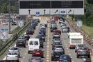 Zákaz naftových automobilů by uvítali zejména ve městech Mnichov a Stuttgart.