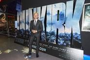 Dalibor Gondík by chtěl být promítačem v kině