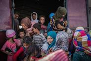 Rozhodnou uprchlíci německé volby?