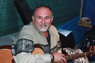 Kytarista Taxmenů Karel Mrkvička zemřel během koncertu