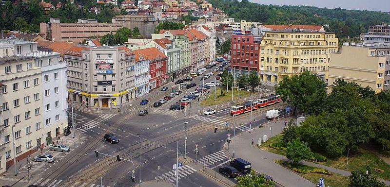 6c1b1e717 Kanceláří v Praze je příliš, nabídka roste rychleji než poptávka ...