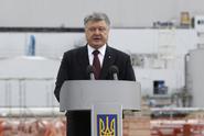Porošenko: Donbas zažívá nejkrvavější dny v letošním roce