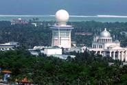 Obyvatelé na ostrově v Jihočínském moři se těší z prvního kina