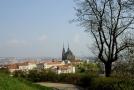 Město Brno.