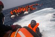 Většina mladistvých migrantů do Evropy nechce, tvrdí UNICEF