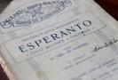 Česká učebnice esperanta z roku 1906.