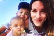 Sotva porodila, touží Lucie Křížková po dalším dítěti!
