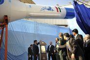 Írán otestoval nosnou raketu, kterou může vyslat satelit