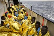 Afričtí migranti posílají domů miliardy dolarů