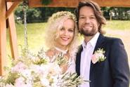 Richard Krajčo se potřetí oženil, vzal si režisérku Karin Babinskou!