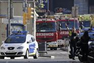 V Barceloně vjelo auto do lidí, 13 mrtvých, přes sto zraněných