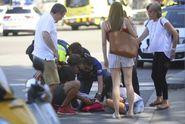 Expert radí: Jak se chovat při útoku teroristy