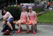 Proč si Prague Pride nezaslouží žádný respekt?