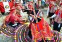 Centrum Šumperka roztančily folklorní soubory z celého světa.