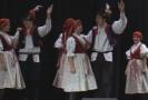Folklorní soubor Rosénka.